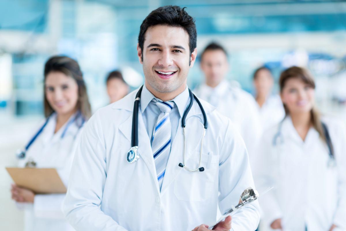team specialisti natrixdiagnostics